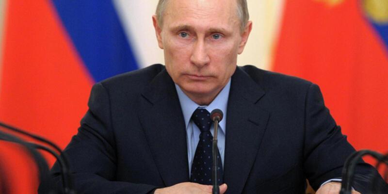 """Putin: """"Suriye ordusuyla savaşanlar muhalif değil, terörist"""""""