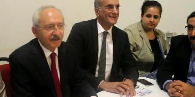 """Kılıçdaroğlu: """"Sayın Doğan'ın mektubu çok önemlidir"""""""