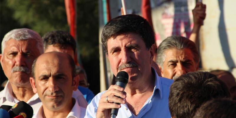 """Altan Tan'dan PKK'ya """"Polyanna"""" yanıtı"""
