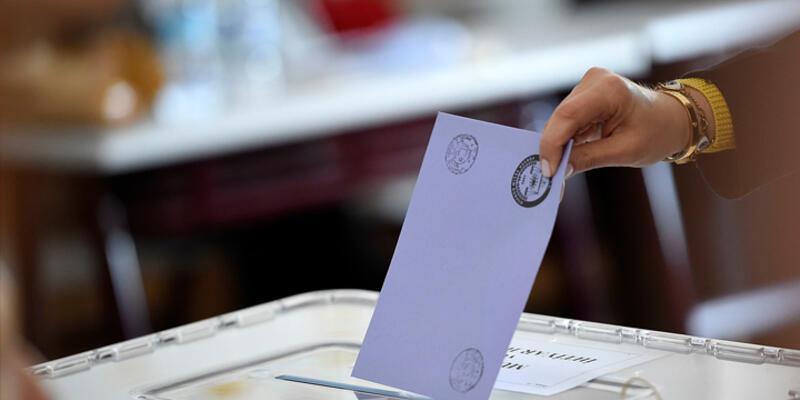 YSK'dan flaş seçim açıklaması