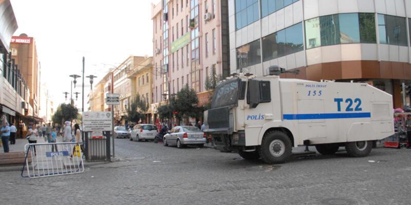 Diyarbakır'ın Sur İlçesi'nde patlama: 5 çocuk yaralandı