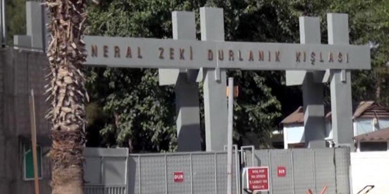 Silopi'de askeri lojmana saldırı: 2 asker yaralı