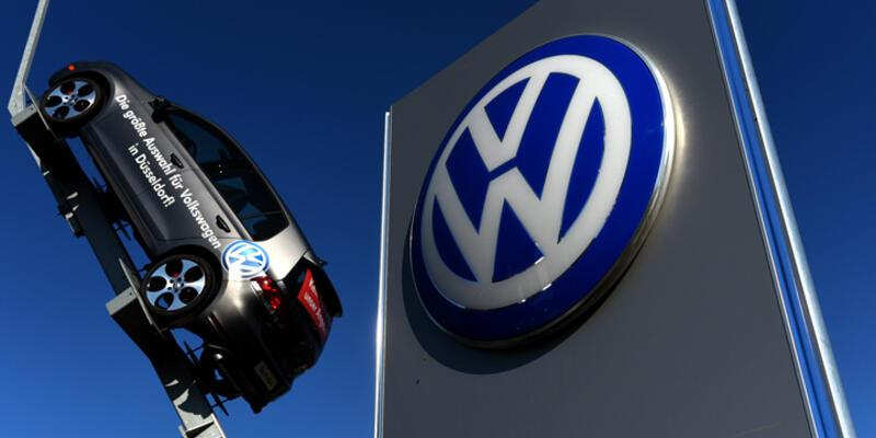 Volkswagen emisyon skandalından etkilenen araçlarını geri çağıracak