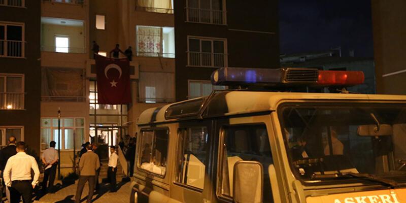 Hakkari'de hain saldırı: 2 şehit