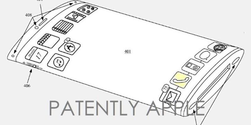 Apple'dan ilginç bir patent görseli ortaya çıktı