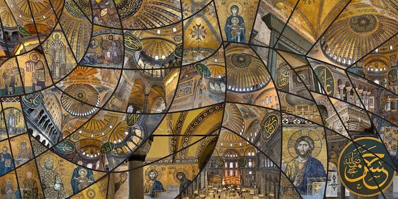 """Galeri Işık'ta İzzet Keribar ile """"Millennium"""" zamanı!"""