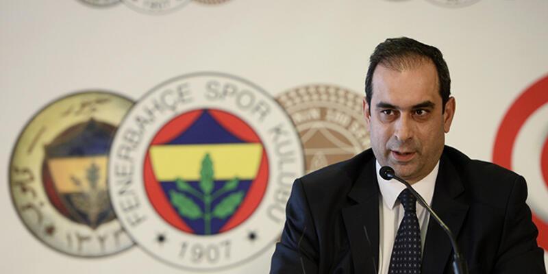 """Şekip Mosturoğlu: """"TFF, Halis Özkahya ile ilişiğini kesmeli"""""""