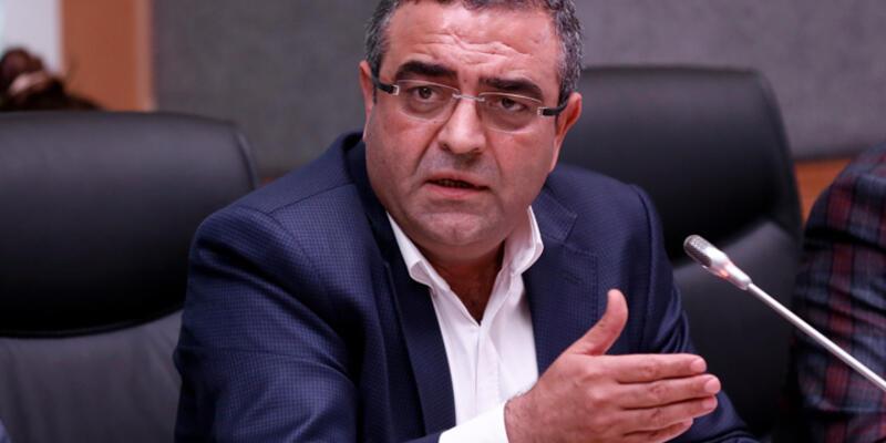 Tanrıkulu, Hürriyet yazarı Hakan'a saldırıyı TBMM Başkanlığı'na taşıdı