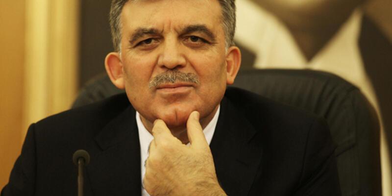 Abdullah Gül Taraf'ın iddialarını yalanladı