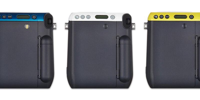 Selfie sevenlere özel: Fujifilm Instax Mini 70