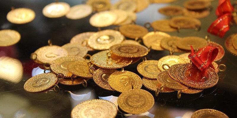 Çeyrek altın kaç lira oldu? - 22 Ekim 2015