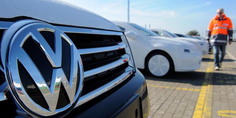 Volkswagen 8.5 milyon aracı geri çağırıyor!
