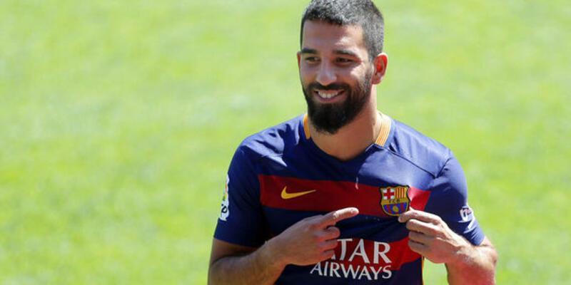 Barcelona Arda için CAS'a gitmekten vazgeçti
