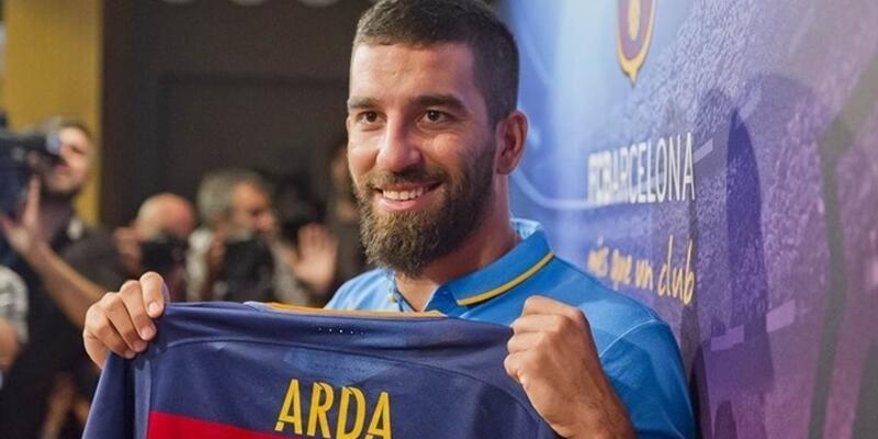 İspanya Futbol Federasyonu'ndan Arda Turan'a yeşil ışık