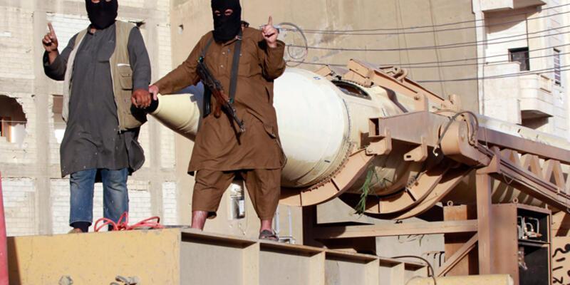 Afganistan'da 17 IŞİD militanı öldürüldü