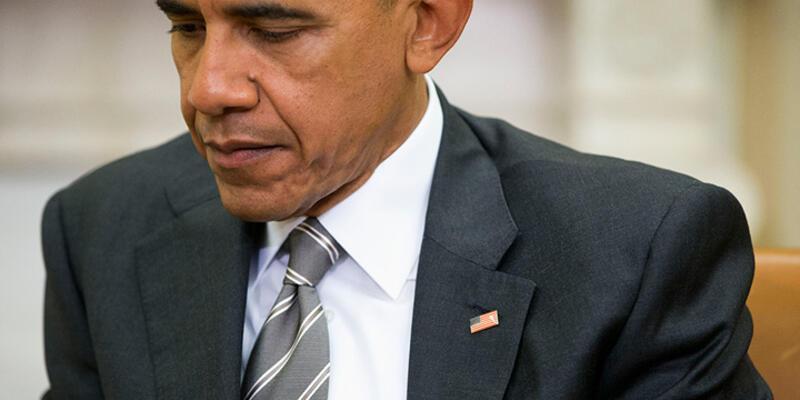 Obama bizzat özür diledi!