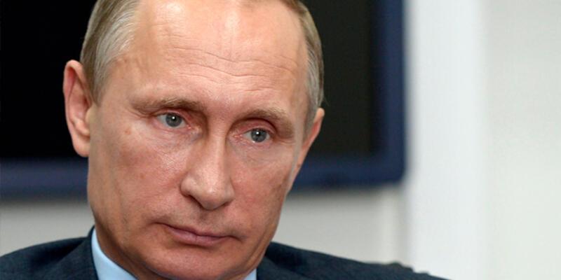 """Putin: """"Savaşa hazırlık düzeyimiz yükseldi"""""""