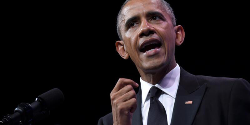 Obama'dan Erdoğan'a Irak uyarısı