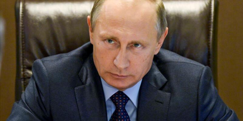 Putin Mısır uçuşlarını durdurdu!