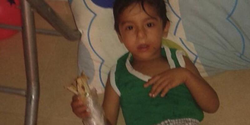 Adana'daki Ankara protestosunda 3 yaşındaki Tevriz Dora vurularak öldü