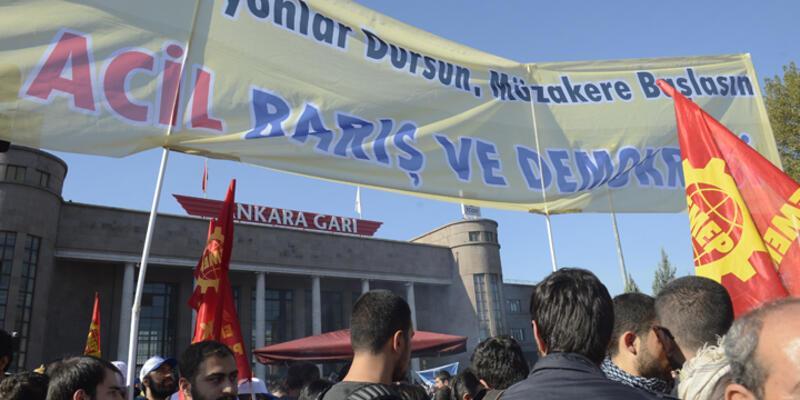 Ankara Barosu'ndan katliama suç duyurusu