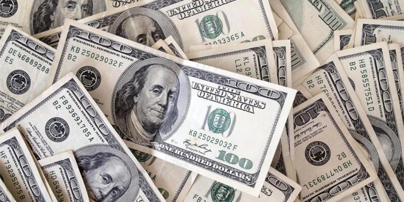 Kaynağı belirsiz döviz girişleri 13.44 milyar dolara ulaştı!