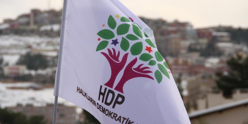 """HDP'den """"128 kayıp"""" açıklaması"""