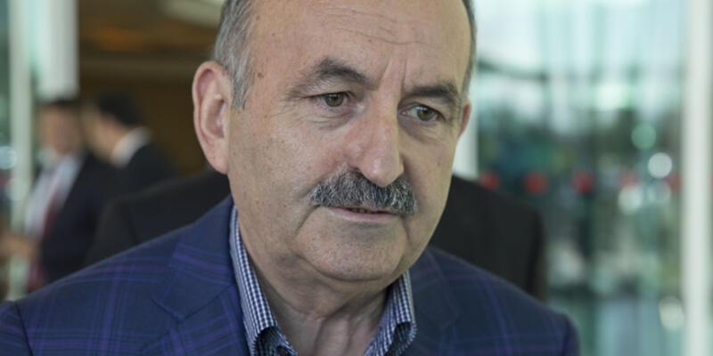 Müezzinoğlu'ndan flaş iddia: ''Erdoğan'ı zehirlemeye çalıştılar''