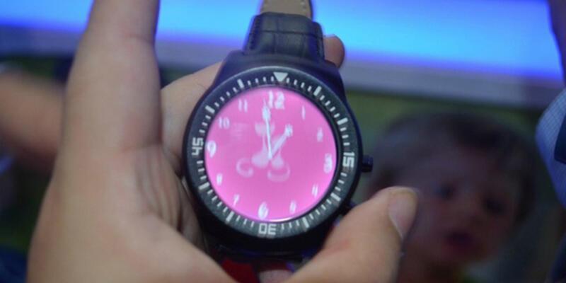 Meizu akıllı saat furyasına katıldı