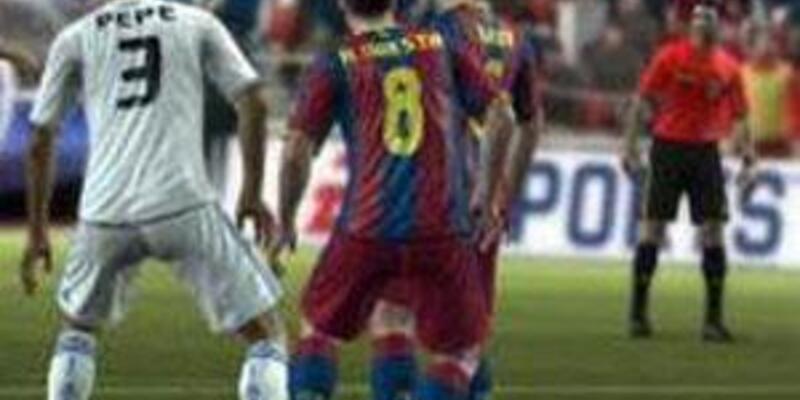 FIFA 14'ün En İyi Frikikçileri!