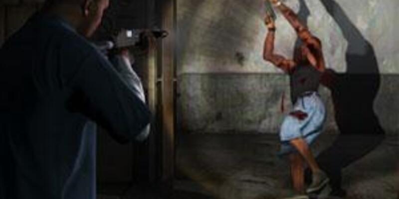 GTA V İle Buluşma Sahnesi!
