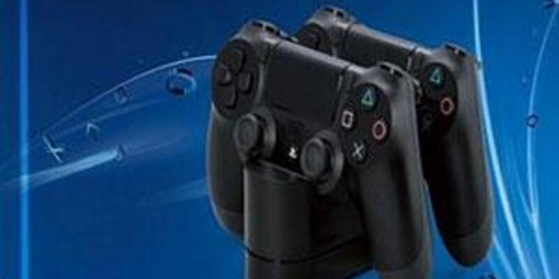 Playstation 4'ün İlk Aksesuarları!