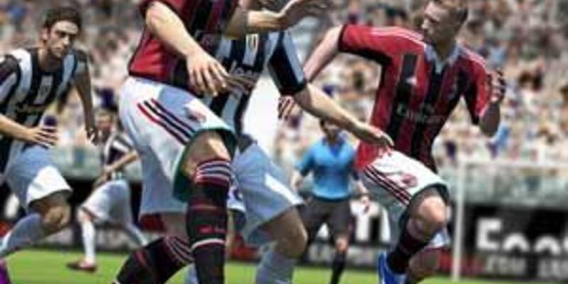 FIFA 14'ten Yeni İstatistikler!