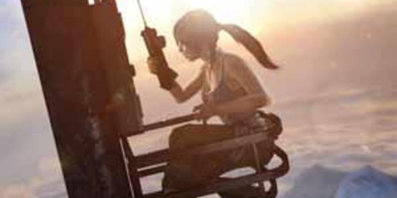Tomb Raider: Definitive Edition'ın Çıkış Tarihi Kesinleşti!