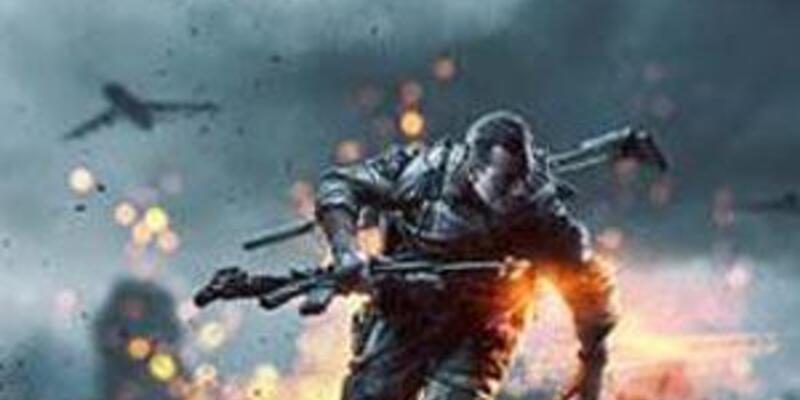 Battlefield 4'ün PC Platformuna Teknik Bir Yama!