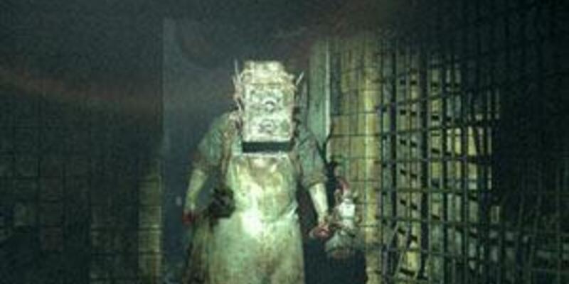 The Evil Within'in Yeni Ekran Görüntüleri!