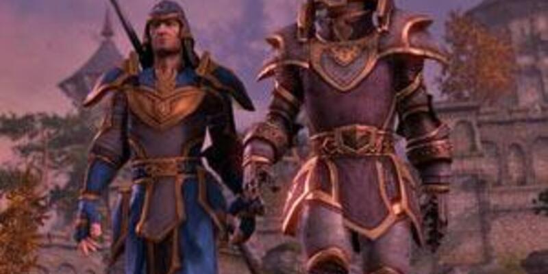 The Elder Scrolls Online'ın Çıkış Tarihi ve Videosu!