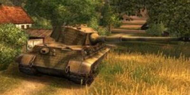 World of Tanks, Xbox 360'a Gelecek mi?
