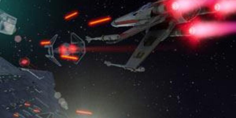 Star Wars Attack Squadron Geliyor!
