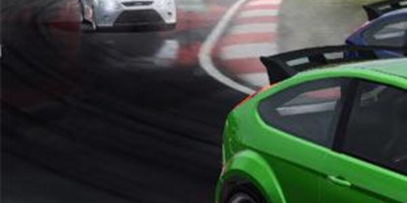 Project Cars'a Yeni Arabalar Geliyor!