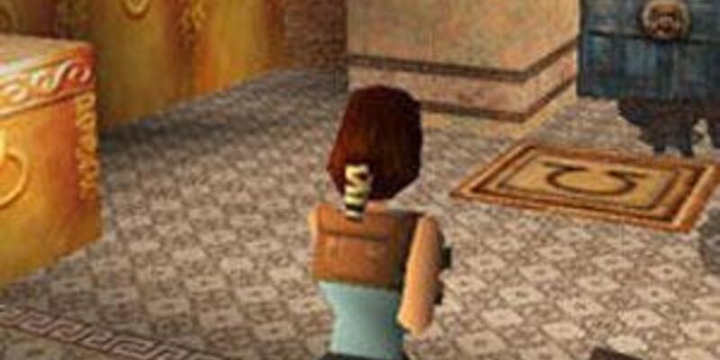 Tomb Raider Mobil Oyun mu Oluyor?
