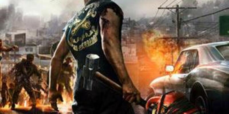 Dead Rising 3'ün Eklentisi Ne Zaman Çıkacak?