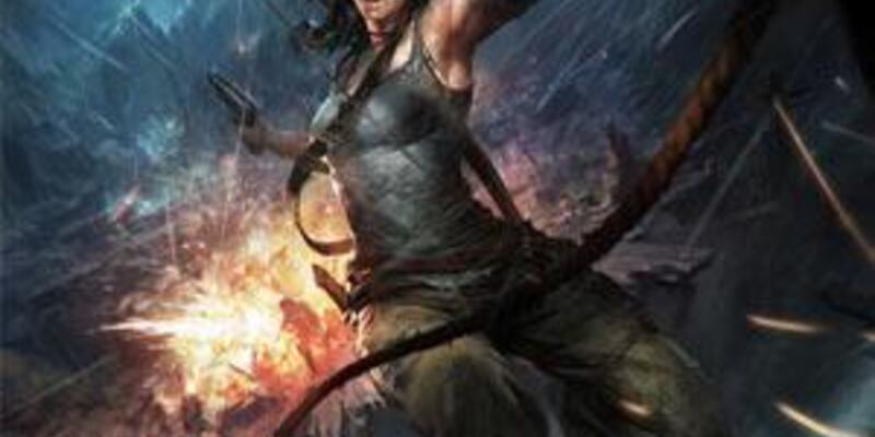 Lara Croft: Reflections Ne Zaman Çıkıyor?