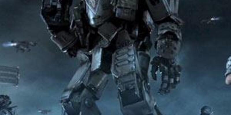 Titanfall'un Yeni Robot Takımı Sizlerle! (Video)