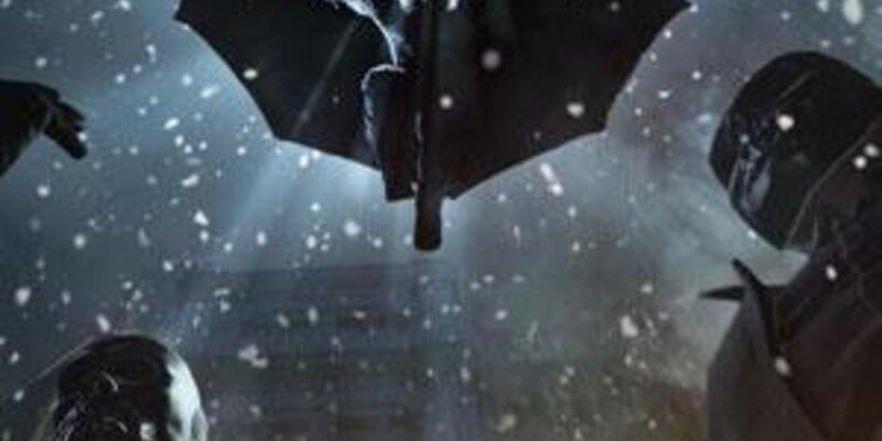 Yeni Bir Batman Serisi mi Geliyor?
