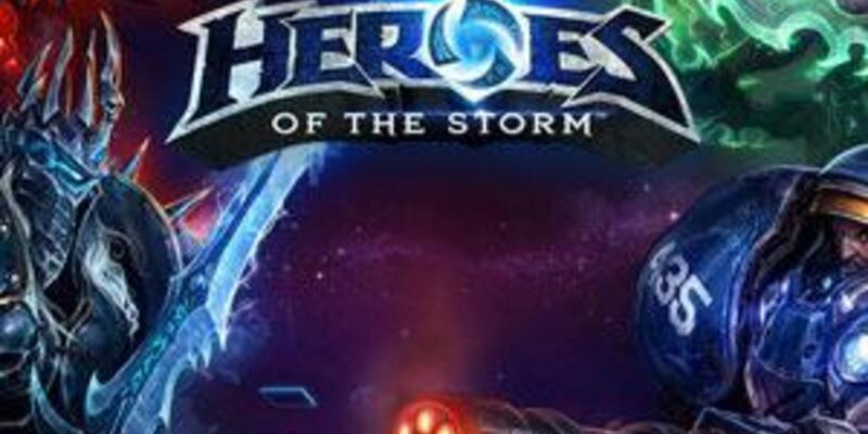 Heroes of the Storm'un Oynanış Videosu!