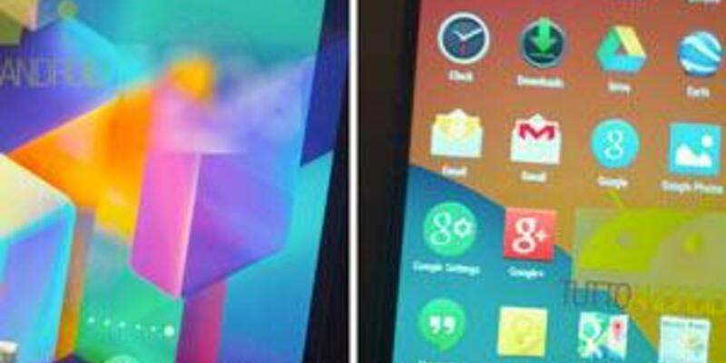 Android 4.4 Hangi Telefonlara Gelecek?