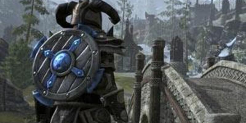 The Elder Scolls Online'ın PvP Sistemi Duyuruldu!