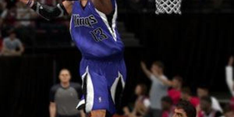 """NBA 2K14'te """"O"""" Sorun Hala Devam Ediyor!"""