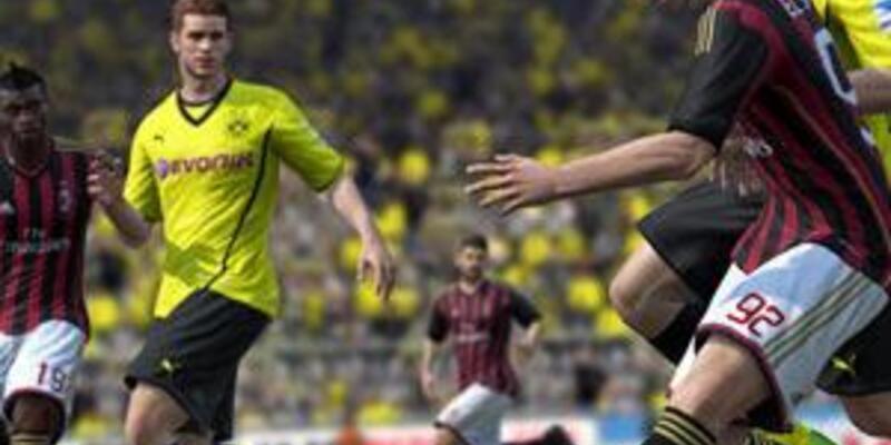 FIFA 14 Liderliğini Sürdürüyor!
